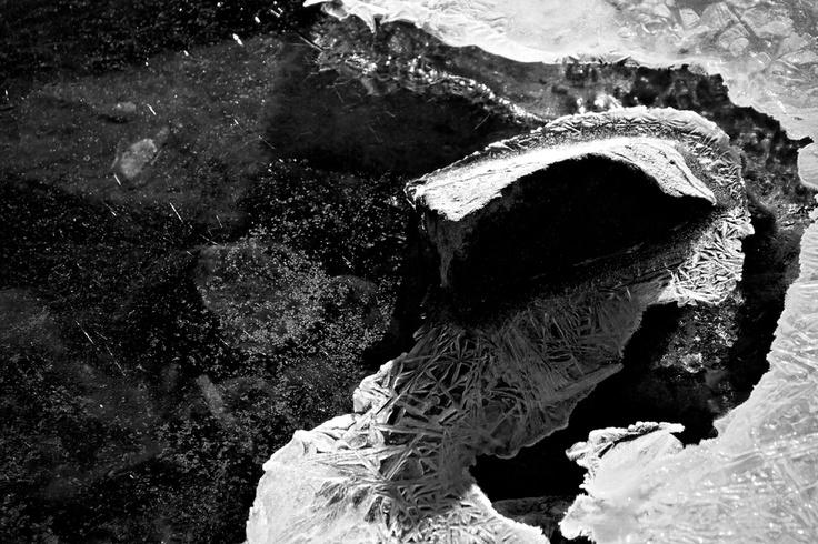On The Rocks by Pierre-Etienne Vachon
