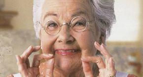 Kozmetické recepty našich babičiek