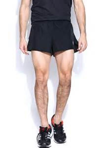 Black dress boots mens 7 inch shorts