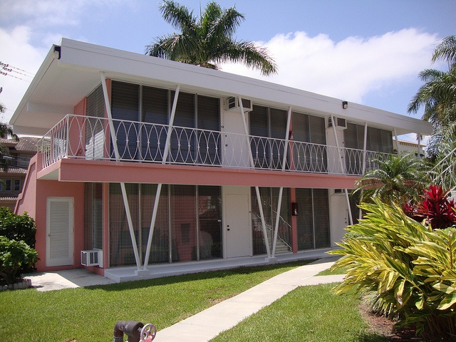 17 best images about exteriors mid century modern on for Architecture firms fort lauderdale