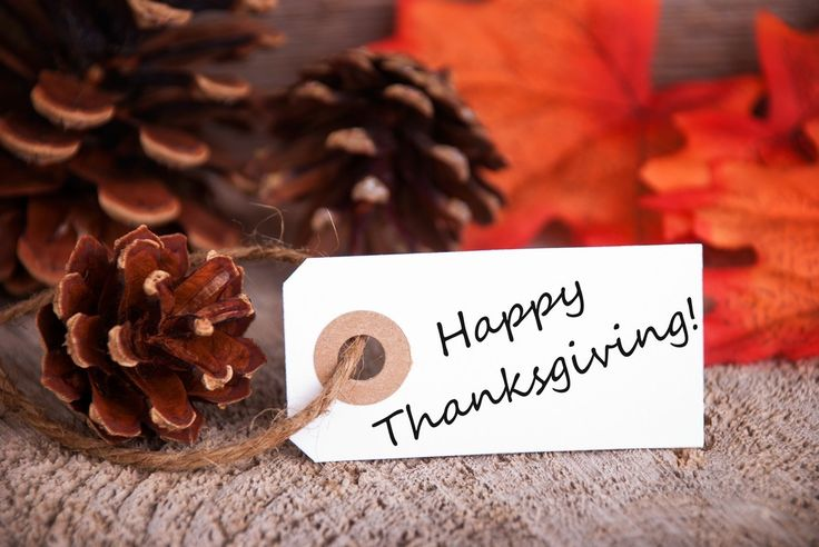 Thanksgiving is about being with family and friends, and the next best thing is sending a card! Here are 30 Thanksgiving card messages to let distant loved ones know you're thinking of them.