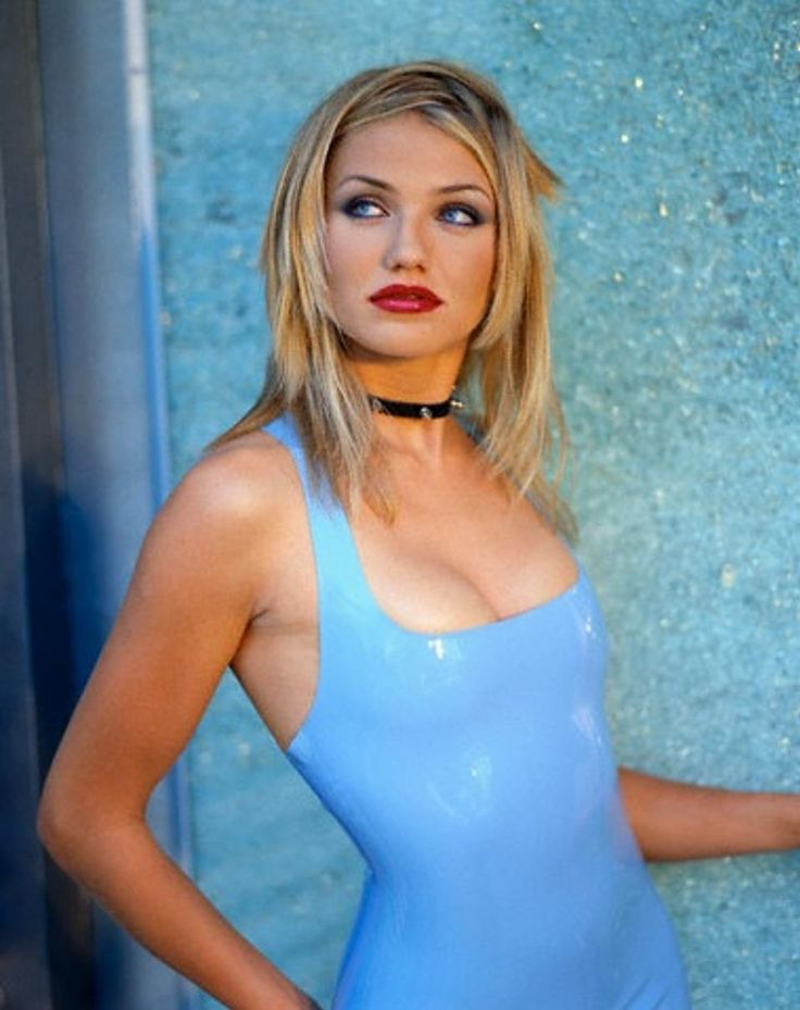Cameron Diaz is as Stunning as She Was in the 90s, And Here's the Proof! | moviepilot.com