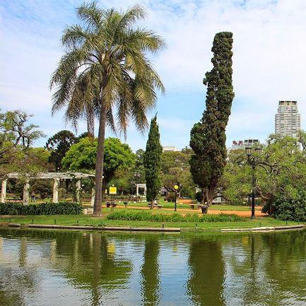 Verde, sana, limpia y en bicicleta, así queremos que sea Buenos Aires.