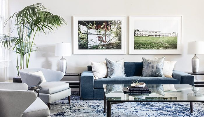 One-On-One With Interior Designer Jeff Schlarb