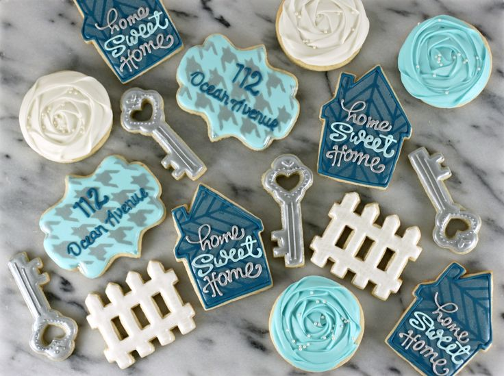 1000 images about cookies housewarming moving on for Cookie cutter house plans