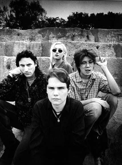 Smashing Pumpkins~ 3 times! once @ the Rave in Milwaukee,Wi and twice at Lollapalooza in Milwaukee and Chicago.