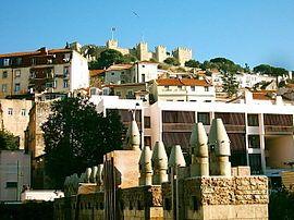 Sete Colinas de Lisboa – Wikipédia, a enciclopédia livre