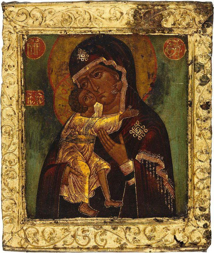 Virgen de la twrnura