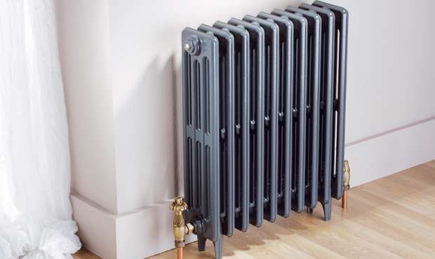 svart element - HOME SWEET HOME - Pinterest Column radiators