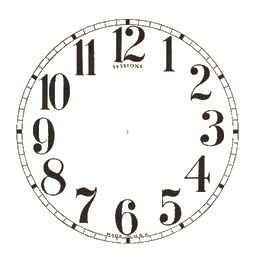 clock: Fabulous Printables, Shabby Chic, Clocks Face, Free Download, Theepot Projects, Vintage Traditional, Decoupage Paper, 10 Reverse, Free Printables