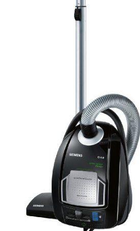 Siemens VSQ4GP1264 Q 4.0 green power allergy, inklusive umfangreichem Zubehör: Amazon.de: Küche & Haushalt