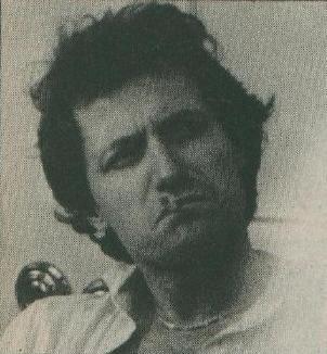 Marshall Rogers.