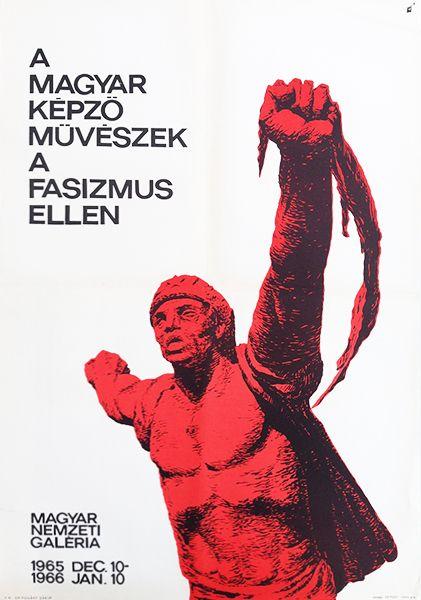 Hungarian Fine Artists Against Fascism