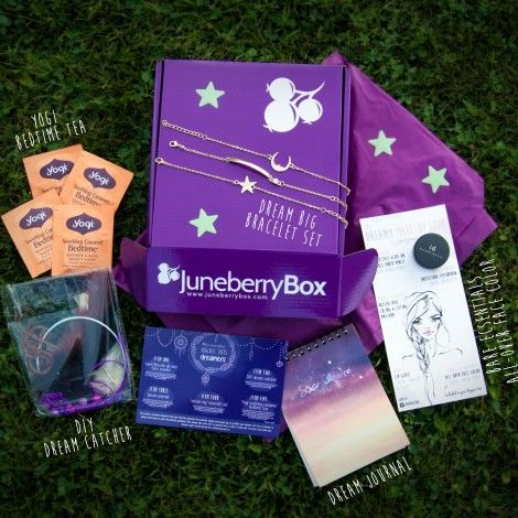 We absolutely loved the August Juneberry Box! Reminder that all past boxes are 25% off until 3/11/16 using coupon code THROWBACKSALE. <3