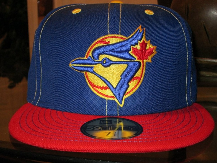 New Era By You X Toronto Blue Jays 59FIFTY