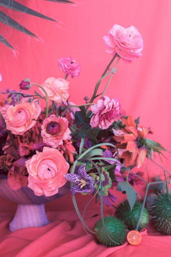 california florals
