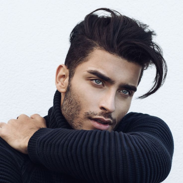 sexy mens haircuts 25 best ideas about models on 1759 | cebbc5f4664800cb05eccace997e1010 hairstyle men toni mahfud hairstyle