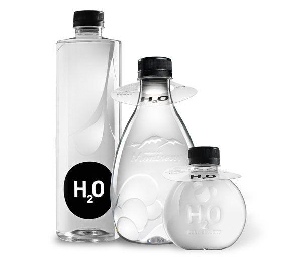 H2O del Montseny - Aigua del Montseny