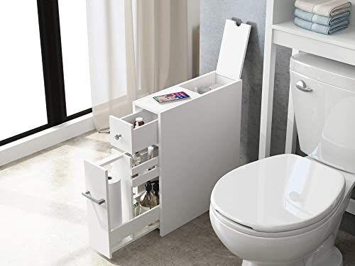 40+ Bathroom toilet paper storage cabinet custom