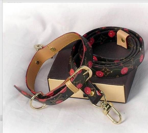 Lv Dog Collar