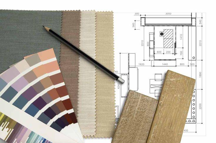 Het interieur is een belangrijk aspect in een woning. Het zorgt voor persoonlijkheid. Bovendien moet jij je er thuis voelen en kunnen ontspannen. Vaak is het nog een hele taak om de juiste balans te vinden van kleuren, materialen, meubelen, decoratie en persoonlijke spullen. We geven interieur...
