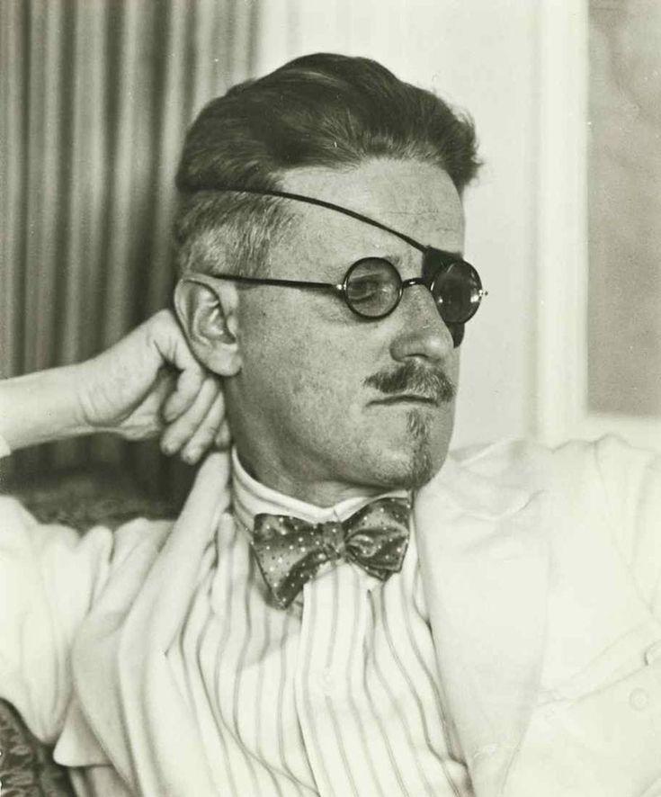 Szifiliszes volt James Joyce?