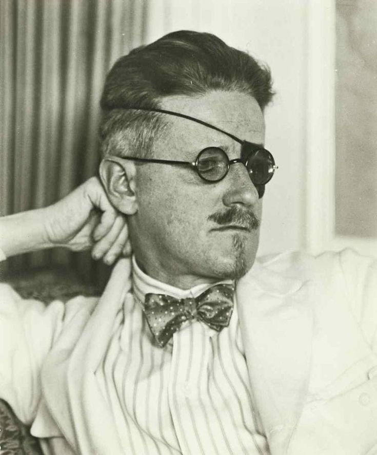 James Joyce, Paris 1926 by Berenice Abbott-Moving on to Europe in the 1920s, Abbott worked from 1925 to 1929 as a photographic assistant to May Ray in Paris. Through her work printing Man Ray's photographs, Abbott herself discovered her talent as a photographer. In 1926 Abbott had her first solo exhibition in the Parisian gallery, Le Sacre du Printemps. This exhibition featured Abbott's portrait photography in which she captured personalities associated with avant-garde art movements.