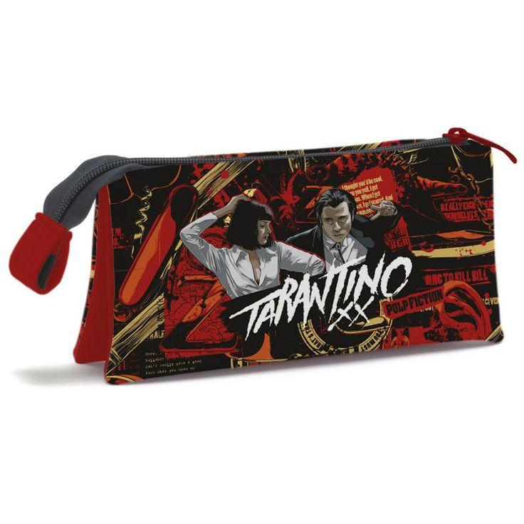 Estuche Neceser Tarantino