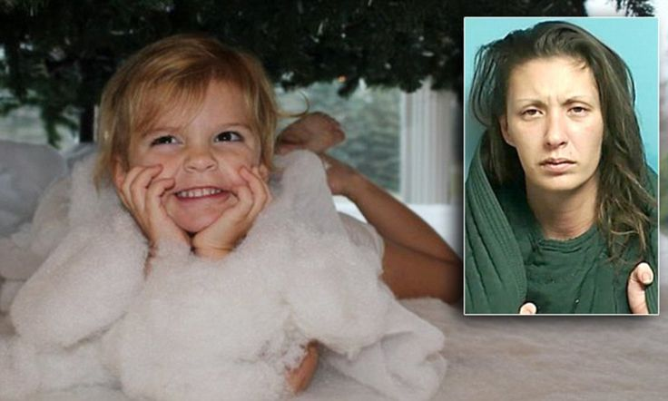 Stepmother found guilty of murdering and sexually assaulting toddler because she soiled her pants and threw a temper tantrum. DO NOT FORGET LILY ...and the many other abused children she  represents