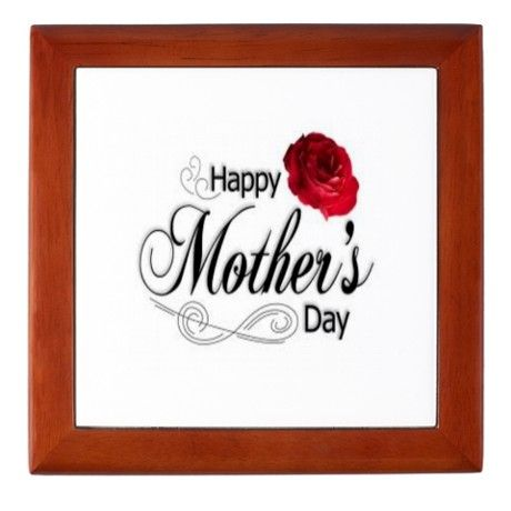 Mothers day Keepsake box, $42.5