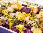 Em vídeo, chef ensina a preparar prato tradicional fácil de fazer para a ceia