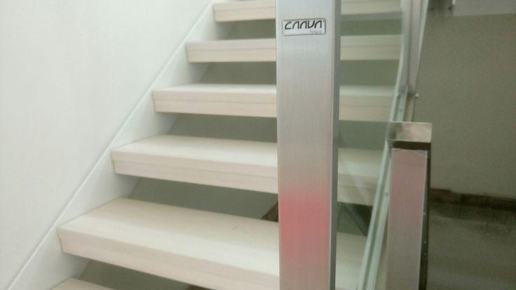 Caava stairs