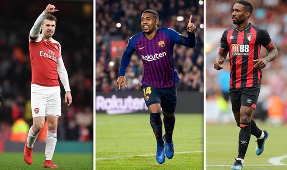 Transfer News Live Liverpool First Deal Man Utd Meeting Chelsea Reveal Interest Liverpool One Transfer News Liverpool