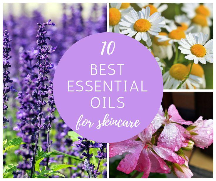 Mejores 31 imgenes de skin care en pinterest tratamientos the 10 best essential oils for skincare solutioingenieria Images