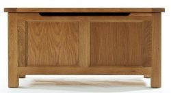 Yoke Oak Blanket Box  http://solidwoodfurniture.co/product-details-oak-furnitures-2617-yoke-oak-blanket-box.html