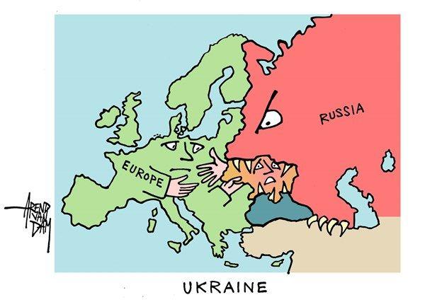 Αποτέλεσμα εικόνας για ukraine dept cartoon