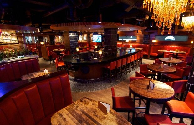 cactus club vancouver - Google Search