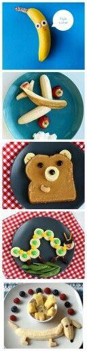 Prato para crianças 7