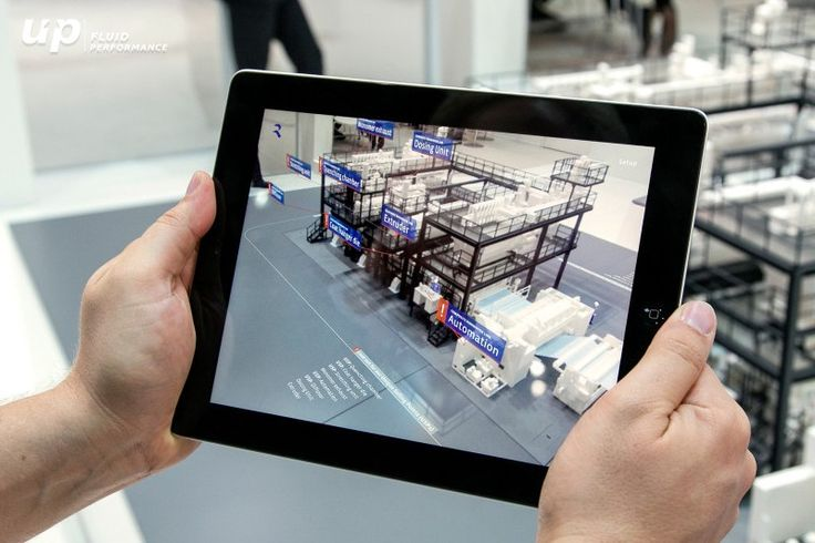 Expand your #knowledge by knowing multiple uses of #AugmentedReality