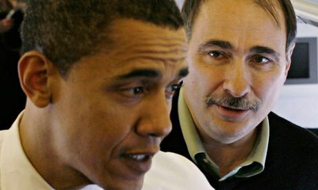 Ed Miliband signs up top Obama adviser David Axelrod for UK election  |  US president's right-hand man, who masterminded back-to-back election wins, to sharpen Labour party focus on inequality