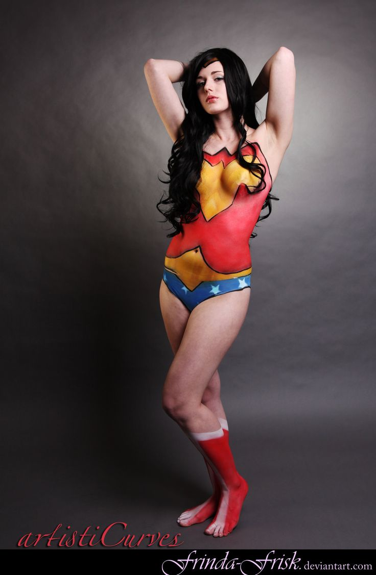Wonder Woman 4 By Elle Cosplay Deviantart Com On