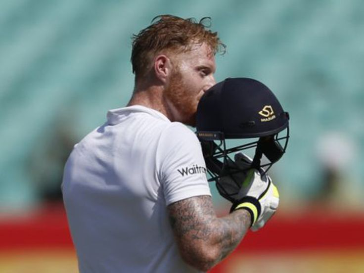 India vs England: Ben Stokes insists he can play the long game after measured century in Rajkot #india #england #stokes #insists #after…