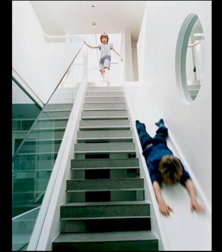 Top 20 des plus beaux escaliers du monde en images