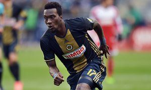 Philadelphia Union beat New York City FC to move top of Eastern Conference