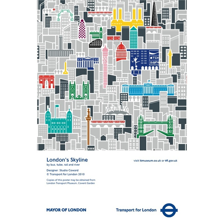 25 best london transport images on pinterest london transport londons skyline ccuart Choice Image