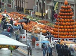 Circleville Pumpkin Show {Circleville, Ohio}