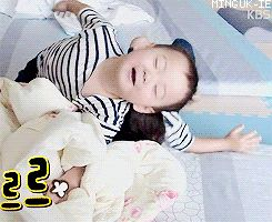 Minguk and Manse's playtime | The Return of Superman