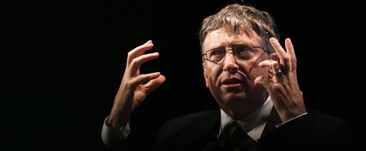 http://www.estrategiadigital.pt/bill-gates-10-coisas-que-previu-em-1999-e-que-acertou-15-anos-depois/ - Verdade seja dita, temos de reconhecer que Bill Gates é um homem que sabe ver o futuro. Como os adivinhos? Não, não propriamente. Falamos, claro está, do sistema operativo que desenvolveu e que, além de ter revolucionado o mercado e a forma como consumimos tecnologia, se assume hoje como um dos mais usados do mundo.