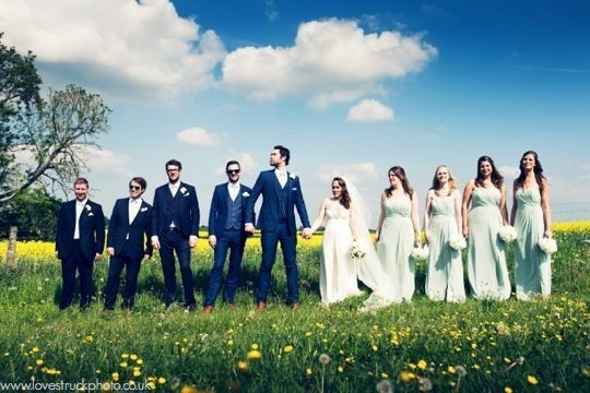 quirky wedding photos, cripps barn wedding, wedding group shots  www.lovestruckphoto.co.uk