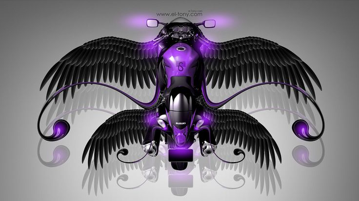 http://www.el-tony.com/wp-content/uploads/2014/01/Suzuki-Hayabusa-Fantasy-Moto-Fly-2014-Violet-Neon-HD-Wallpapers-design-by-Tony-Kokhan-www.el-tony.com_.jpg